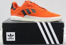 adidas - 3ST.004 -- Orange Mens Trainers (DB3150)