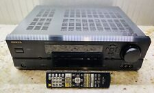 Onkyo HT-R540 7.1 Channel Audio Home Theater Receiver (Used - Works Great)