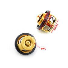 60℃ Radiator ATV Cooling water thermostat temperature Sensor valve 250C Chunfeng