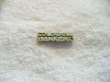 AAG- GOLD-TONE COLDWELL BANKER PIN   #658
