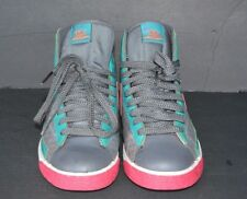NIKE HIGH EXCLUSIVE US MEN 9 PRE-OWNED RARE GRAFFICS