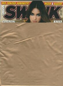 Swank Sept 2015 No.208 - US Import - Brand new condition