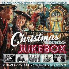 Christmas Round The Jukebox :blues And R&B Christm (2016, CD NEUF)