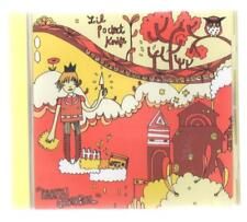 Pants Control [EP] by Lil Pocket Knife CD 2006 Narnack Records