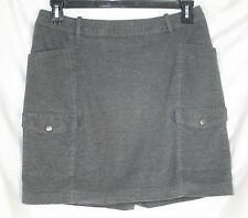 Womens Eddie Bauer Straight Skirt – Size 10 – Very Nice!