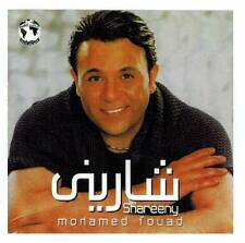 Arabische Musik-Mohamed Fouad - Shareeny