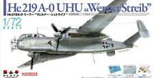 "1/72 WW2 Fighter: Heinkel He-219A-0 Uhu ""Werner Streib"" [Germany] : Platz"