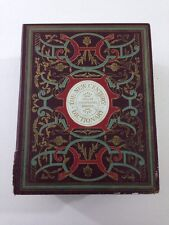 The New Century Dictionary - Deluxe Illustrated Edition (1959, Hardcover)