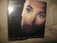 SINEAD O'CONNOR-LP-I DO NOT WANT WHAT I HAVEN'T GOT-1990