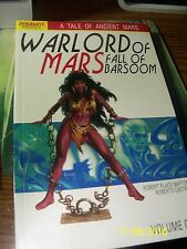 WARLORD OF MARS: FALL OF BARSOOM: A TALE OF ANCIENT MARS VOL ONE