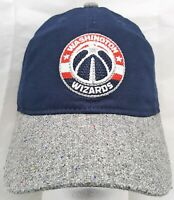Washington Wizards NBA Adidas adjustable cap/hat