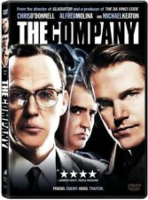 The Company [New DVD] Ac-3/Dolby Digital, Dolby, Dubbed, Subtitled, Widescreen