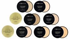 Max Factor Creme Puff Refill Compact Powder GOLDEN75