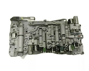 A960E 6 Speed transmission valve body with solenoids LEXUS GS300 IS300 05-11