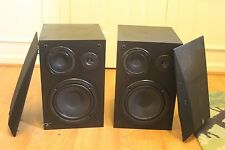 Yamaha Bookshelf Speaker Pair - NS-A638