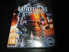 Battlefield 3 - Limited Edition  Pc game
