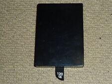 MICROSOFT XBOX 360 S SLIM 120GB HARD DRIVE 120 GB HDD Console Storage Harddrive