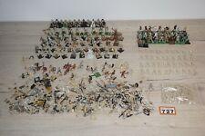 Warhammer fantasy batallón Reyes grandes no-muertos esqueleto guerreros Trabajo Lote-Lote 727