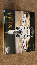 Arcadia VF-0S Macross Valkyrie 1/60 robotech Roy Focker Skull yamato boxed used