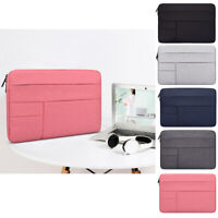 """Laptop Sleeve Bag Case for Dell ASUS Microsoft Surface Apple 11.6"""" 12""""13.3"""" 15"""""""