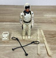 Vintage GI Joe 1983 ARAH Hasbro Arctic Trooper Snow Job