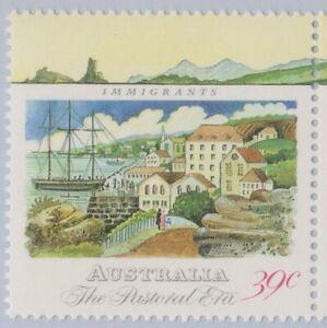 Australia Post Decimal - 1989 Book & 5-strip - The Pastoral Era 1810-1850 - MNH