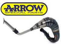 ARROW Marmitta All-Road 2T Beta RR 50 Enduro 2012 2013 2014 2015 2016