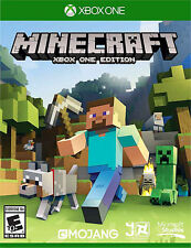 Minecraft: Xbox One Edition - Xbox One