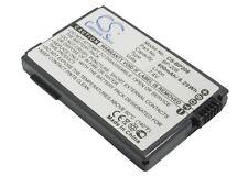 UK Batteria per Canon DC10 DC100 BP-208 bp-208dg 7.4 V ROHS