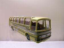 TEKNO HOLLAND 950-207 MERCEDES-BENZ 0302 BUS OAD REIZEN YELLOW 1:50