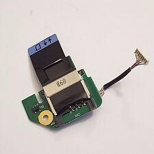 Lenovo ThinkPad T500 SIM Kartenleser Board mit Kabel Card Reader 42W7809