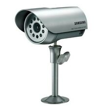 Samsung Camera SOC-N120 night vision camera SEB-1002R + Bracket