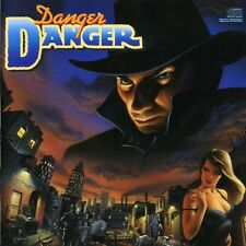 Danger Danger - Danger Danger [New CD]