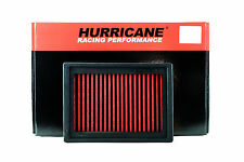 HURRICANE AIR FILTER COTTON UP POWER FIT CHEVROLET SPIN LT LTZ HATCHBACK 2014-ON