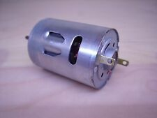 Mabuchi RS380-SH-4535 High Speed DC Motor RC Model DIY Toys Parts
