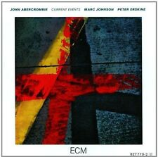 John Abercrombie - Current Events [New CD]