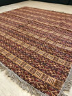 Vintage Old Carpet Table Cover
