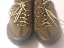 Tsubo Deckers Brown Oxfords Driving Sneakers Shoes Women's 11 / 41