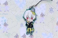 Kagerou Project Konoha KOKONOSE HARUKA Cosplay Cell Phone Chain Strap Charm