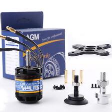 AGM GT Series 850KV Outrunner Electric Brushless Motor GT2820/07 for RC Plane