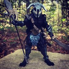 Stygian Barbarian Mythic Legions Custom Figure From Mythic Customs