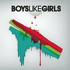 - Boys Like Girls (CD) (2008)