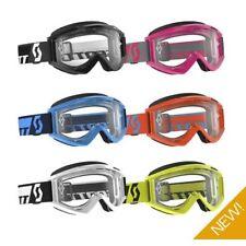 Plain SCOTT Motorcycle Eyewear
