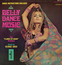 George Abdo - Belly Dance Music [New CD]