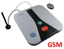 Tunstall Lifeline GSM: Senioren Hausnotruf über Mobilfunknetz | Handynetz