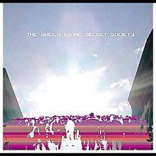 SHEILA DIVINE - Secret Society - CD - **BRAND NEW/STILL SEALED**