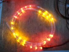Safecracker Pinball LED Colored Ropelight Mr Pinball Australia