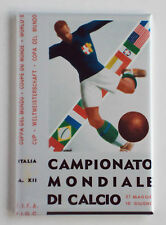 World Cup 1934 Italy FRIDGE MAGNET (2.5 x 3.5 inches) soccer poster football