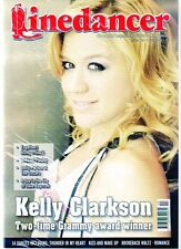 Linedancer Magazine Issue.119 - April 2006
