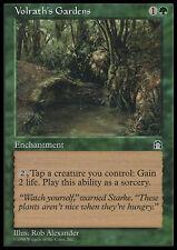 MTG VOLRATH's GARDENS - GIARDINI DI VOLRATH - STR - MAGIC